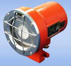矿用隔爆型LED机车照明信号灯(图)
