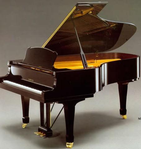大连港二手钢琴进口费用预估