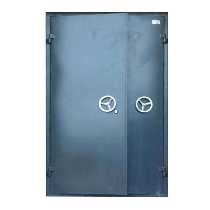 飞拓专业研制生产A型防爆抗爆门,检验合格,质量更棒