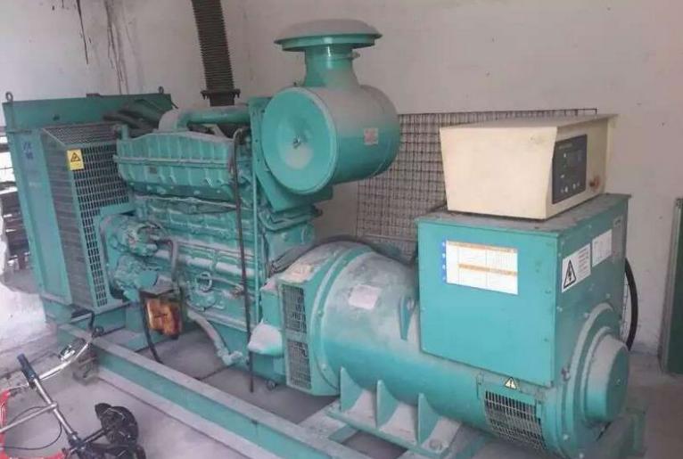 发电机组回收二手发电机组回收价格