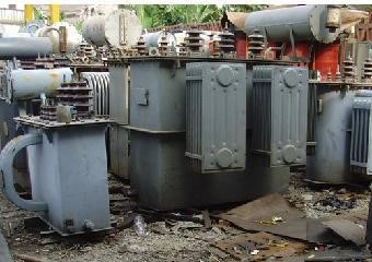 北京变压器回收商家
