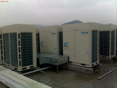 北京空调回收商家