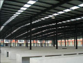 北京钢结构回收商家
