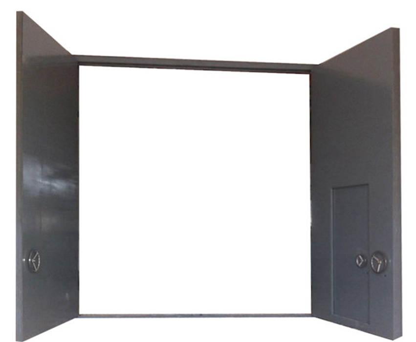 采购隧道防护门,产假直销,质优价廉,认准河北飞拓