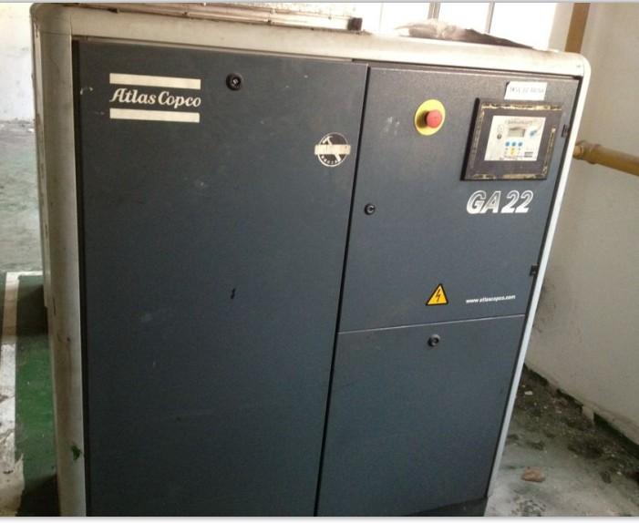 北京空压机回收北京地区回收螺杆空压机