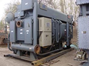 北京空调回收二手中央空调回收废旧空调机组回收