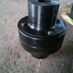 山西HL型弹性柱销联轴器