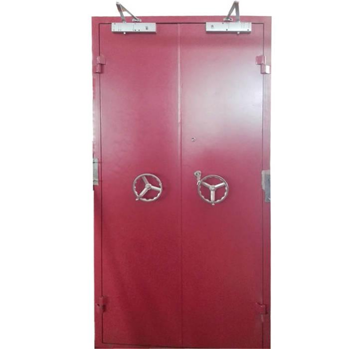 飞拓消防防爆门,国家IOS9001认证,质量可靠有保障