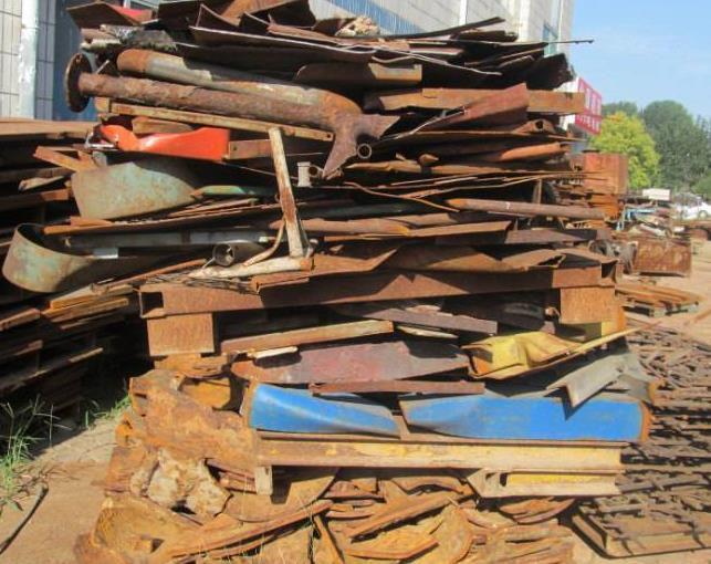 废铁回收电话废旧钢铁回收价格废铁回收公司
