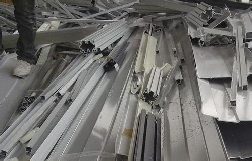 废铝回收电话废铝回收价格
