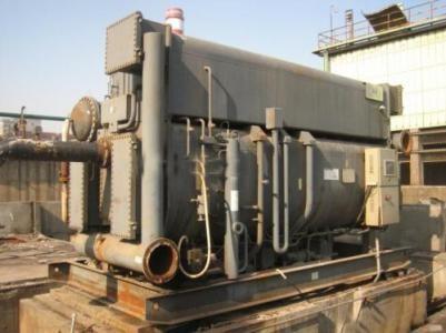 空调机组回收二手空调机组回收废旧空调机组回收
