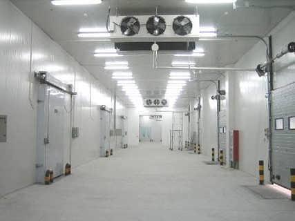 北京长期回收冷库