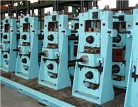 精密高频焊管机组