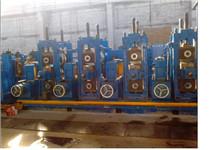 方管生产线