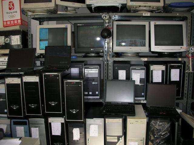 长期回收电脑二手电脑回收价格北京电脑回收多少钱