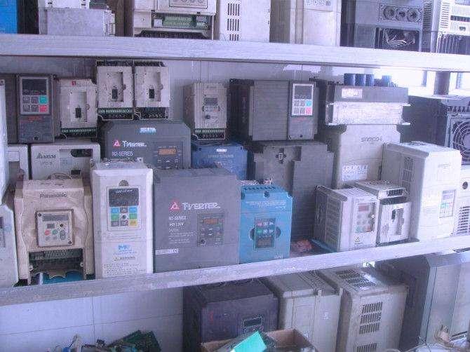 北京二手变频器回收高价回收废旧变频器