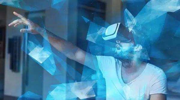 VR心灵陪护宣泄系统在哪里可以买