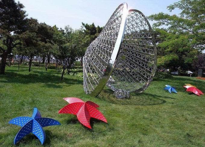 重庆景观雕塑小品