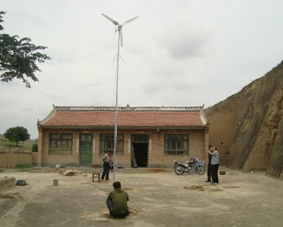 低速小型发电机厂家直销诚招全国代理