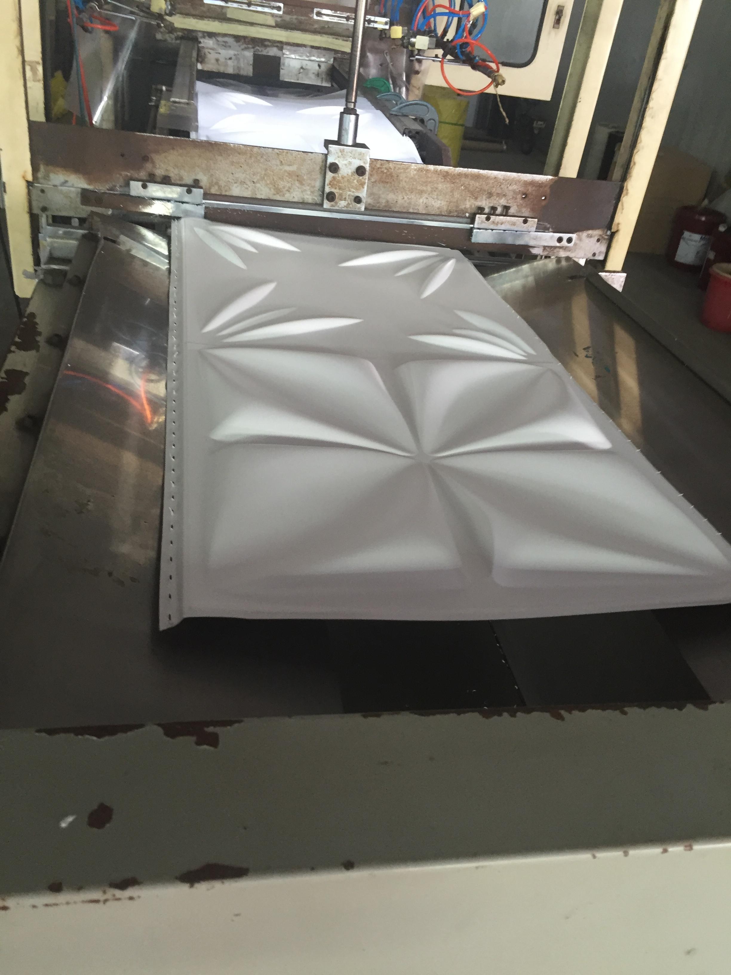 三维板定制加大加厚3