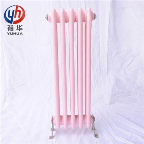 GZ30132钢三柱散热器容易堵吗(安装、规格、参数、加工)—裕圣华品牌