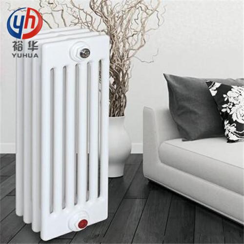 GZ60152钢六柱散热器哪家好(安装、规格、参数、加工)—裕圣华品牌