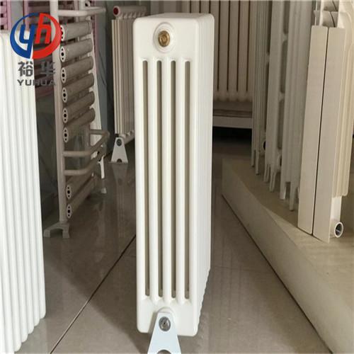GZ50152钢五柱散热器安装规范(安装、规格、参数、加工)—裕圣华品牌