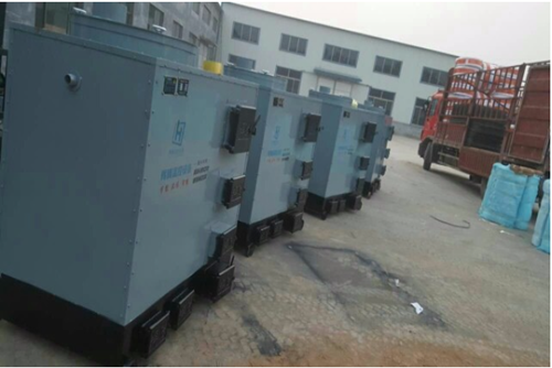 养猪专用地暖加温设备_超凡的换热效率