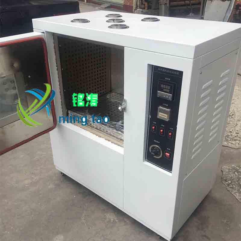 自然通风老化试验箱,自然通风老化箱,电线电缆热老化检测设备