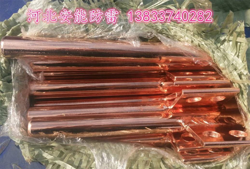 铜包钢接地棒的一般长度也有很多如何去选