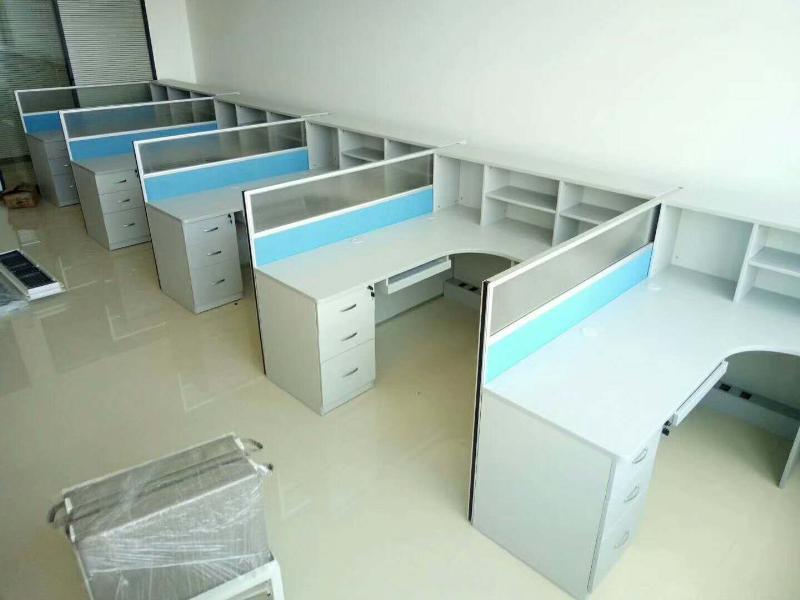 职员办公桌订购|职员办公桌厂家直销