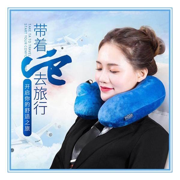 充气旅行枕品牌推荐-东莞市仁智包装科技有限公司