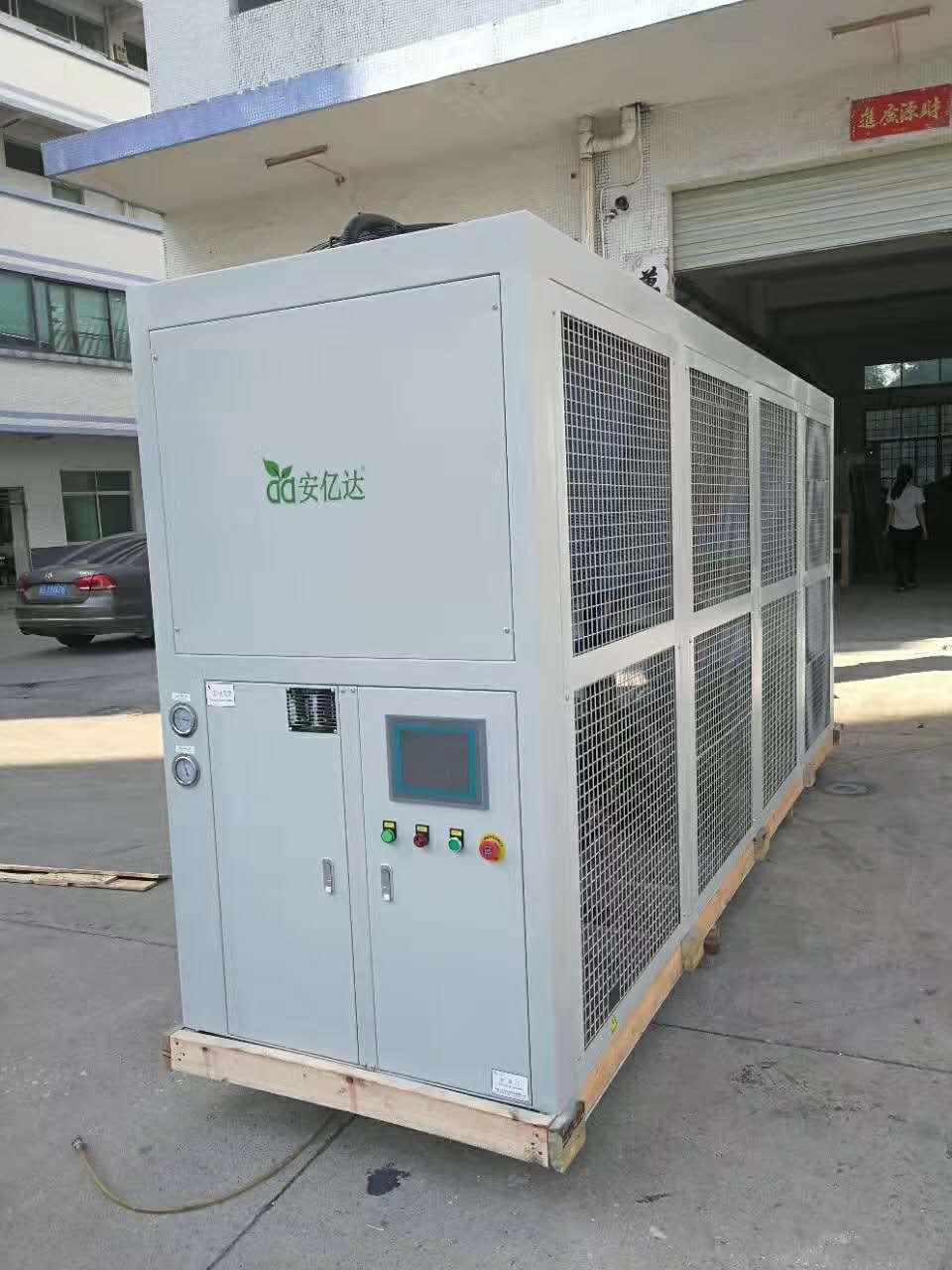 風冷式工業冷水機安裝公司
