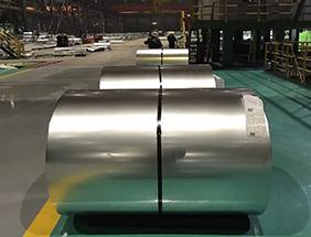 寶鋼梅鋼0.5*1000*C DC51D+AZ150鍍鋁鋅耐指紋本色89.256300