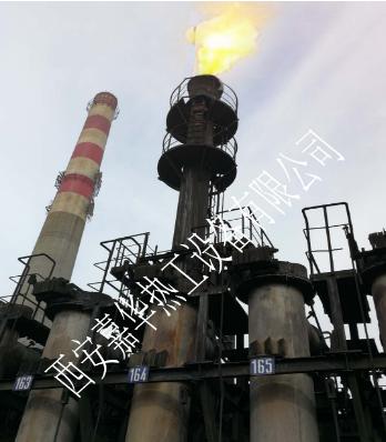 河北焦炉煤气放散火炬点火成套设备功能介绍