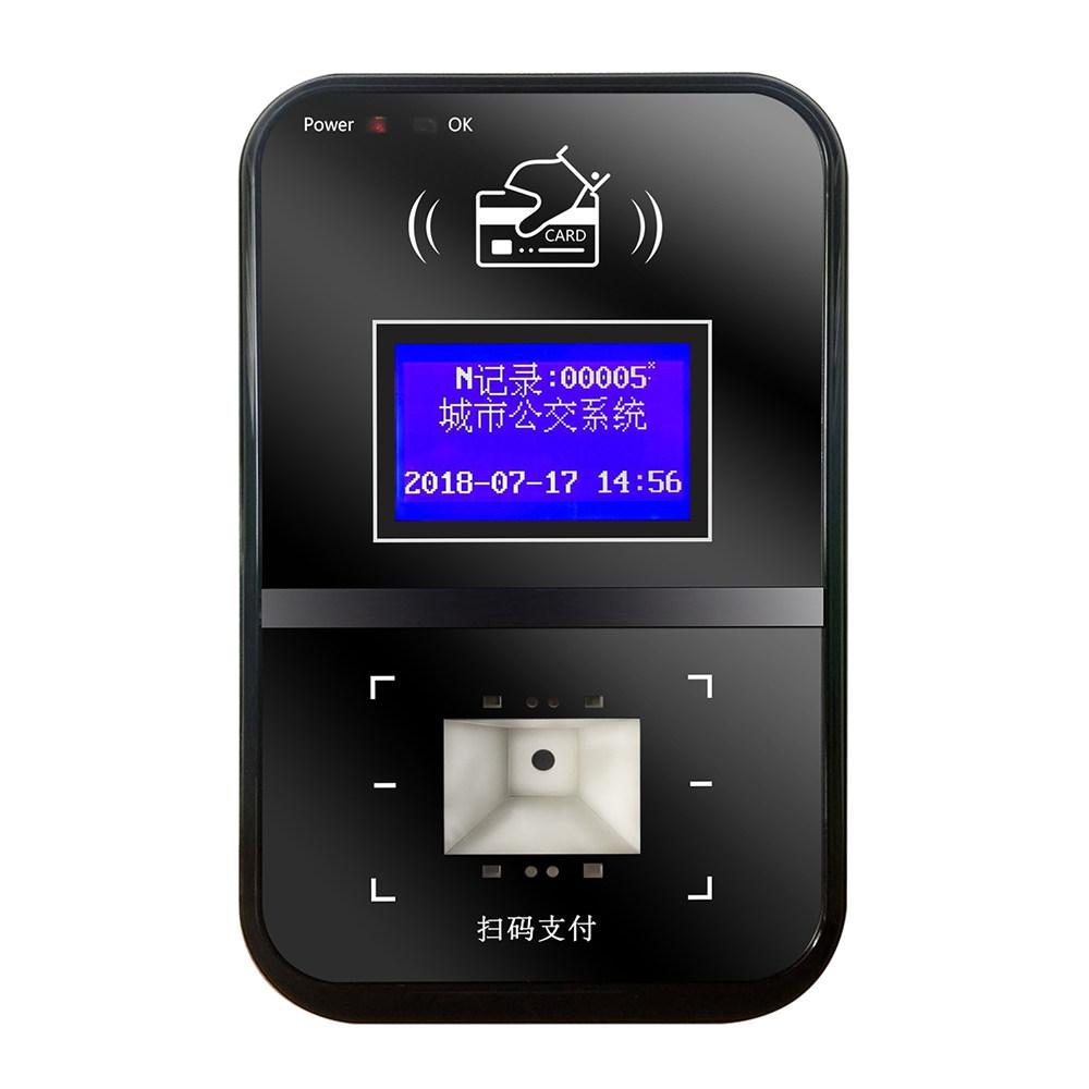 青島景區觀光車刷卡掃碼收費系統,景區接送班車管理驗票系統