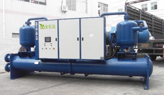工業冷凍機廠家|冰水機生產廠家