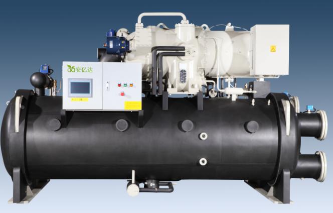 山西冷水機廠家|山西工業冷水機