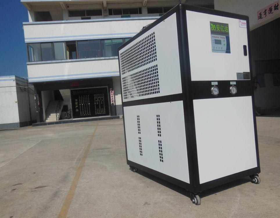 廈門冷水機|廈門工業冷水機|廈門冷水機廠家
