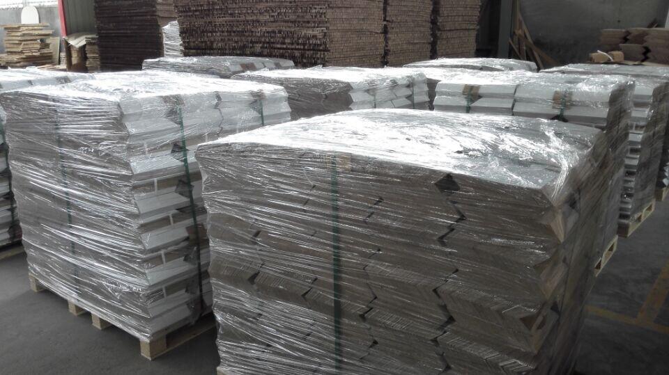 沈阳纸护角厂家 供应板材打包条 质量好