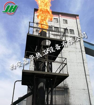 【山東焦爐煤氣放散點火系統】功能介紹