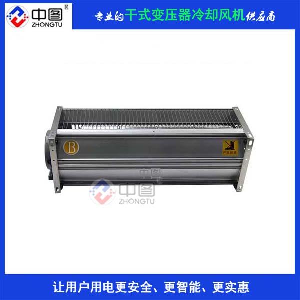 干变风机GFD(S)730-90低噪音轴承