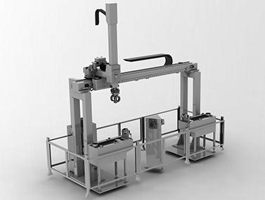 廠家直銷 2018新款多規格機器人第七軸