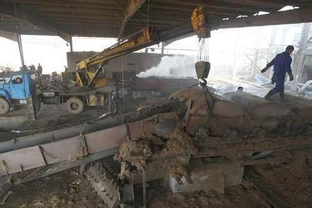 專業拆除工程酒店大型廣告牌廠房鋼結構橋梁等等
