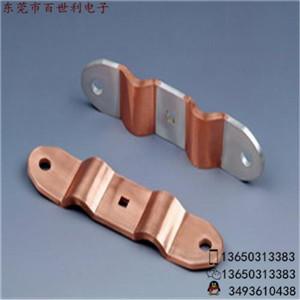 銅箔軟連接-銅皮軟連接-銅片軟連接-銅帶軟連接