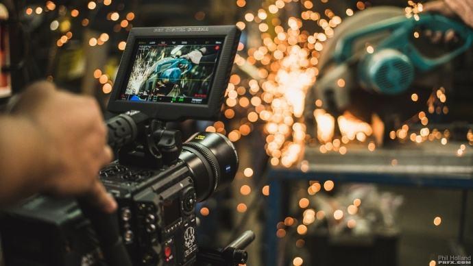 公益动画短片制作 企业宣传片拍摄制作