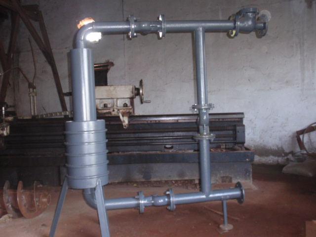 供應山東潤華環保燃油燃氣節能器設備