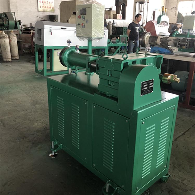 無錫合豐機械供應硅橡膠擠出機
