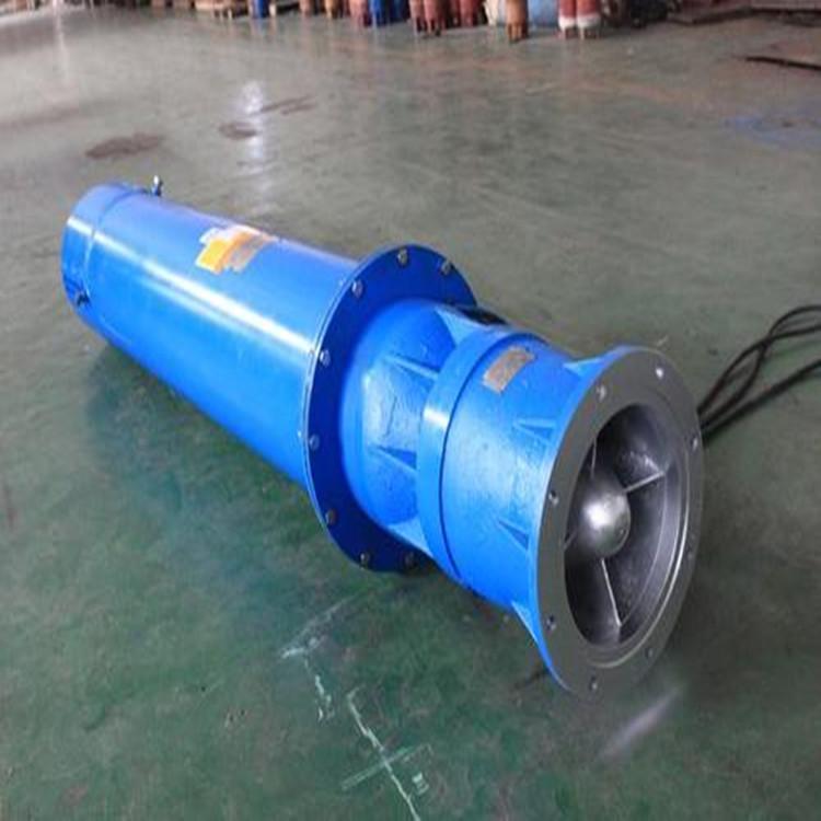 天津东坡大流量潜水泵-矿用潜水泵