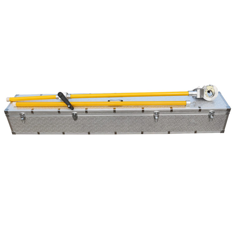 DP-12带电作业剥皮器 HD-BP-05架空导线剥皮器 10kv高空剥皮刀
